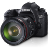 Canon EOS 6D + Lens 24-105 f/4L IS USM