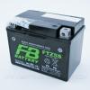 แบตแห้งพร้อมใช้ คุณภาพสูง ยี่ห้อ FB รุ่น FTZ5s-mf (12V 3.5AH) สำหรับรถรุ่น WAVE110i,SCOOPY-i,FINO,CLICK125i,SPACY-i.WAVE125,SPARK115,ZOOMER-X,MSX125,MIO125