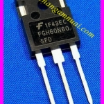 FGH60N60 60N60 IGBT 600v 120A 378W