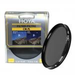 Hoya CPL CHMC 52mm