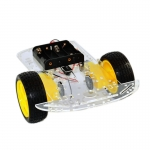 2WD Smart Car Robot Chassis Kits
