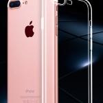 เคส iPhone 7 Hoco TPU สีใส