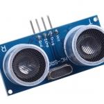 Ultrasonic Sensor HC-SR04