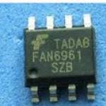IC FAN6961