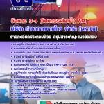 [แนวข้อสอบ] วิศวกร 3-4 (วิศวกรรมไฟฟ้า) AOT[พร้อมเฉลย] (PDF)