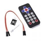Infrared IR Wireless Remote Control Module Kits