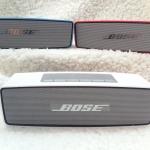 ลำโพง บลูทูธ Bose Soundlink Mini สีขาว