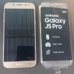 SAMSUNG Galaxy J5Pro - สีทอง