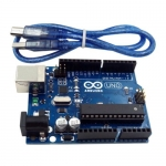 Arduino UNO R3 - Made in italy
