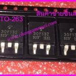 30F132 GT30F132 IGBT 360V 250A TO-263