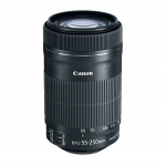 Cano EF-S 55-250mm f/4-5.6 IS STM