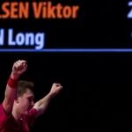 แบดมินตัน ชิงแชมป์โลก 2017 สรุปผลการแข่งขัน