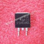SF10A400HDS Diode 400V 10A TO-263 D2-PAK