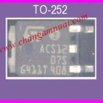 ACS1207S ACS120-7S AC SWITCH 700v 2A