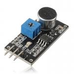 Sound Detection Sensor Module LM393 for Arduino