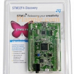 STM32F4 ราคาประหยัด