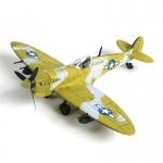 4D Model โมเดลเครื่องบินรบ Spitfire แบบ C