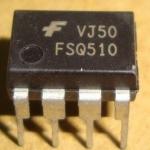 IC FSQ510 เกรดA