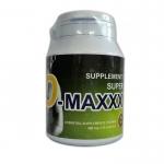 Super D-Maxxx ( ซุปเปอร์ ดี แม็กซ์ )
