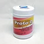 Proto-D*โปรโตดี แก้ปรสิตภายในกุ้ง