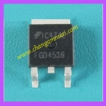 FGD4536 IGBT 360V 220A SMD