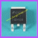 FGD4536 IGBT 360V 220A SMD