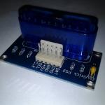 PS2 Joystick Converter Adapter for Arduino (อะแดปเตอร์แปลงหัว)
