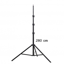 "Tripod ""FLASH(L)"" 280mm"