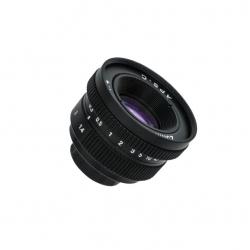 Lens for Mirrorless Camera 25 Mm F1.4 Lens (090142)