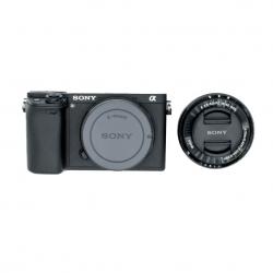 Sony A6300 Lens 16-50mm f/3.5-5.6 OSS