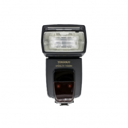 Yongnuo YN-568EX Wireless TTL Flash Speedlite for Nikon