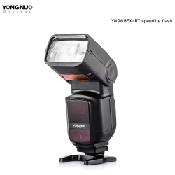 YN968EX-RT speedlite flash
