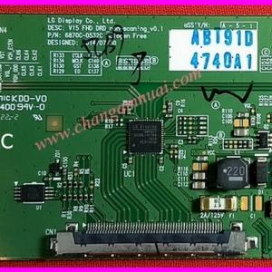 T CON LG 6870C-0532C