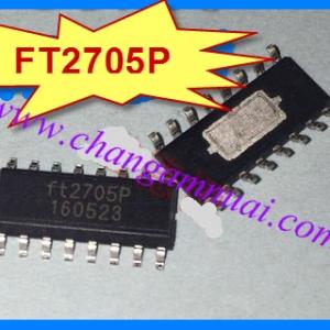 FT2705P SOP16 IC ขยายเสียง