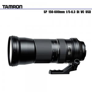 Tamron 150-600 mm Vc