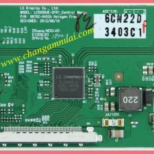T CON LG 6870C-0452A