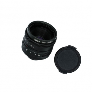 Lens for Mirrorless Camera 35 Mm F1.6 Lens (090143)