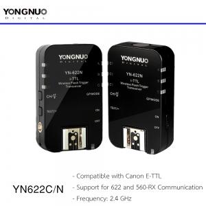 yn622 For Canon