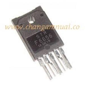 IC STRF6656