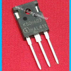 IGBT K50H603 600V 50A 333W