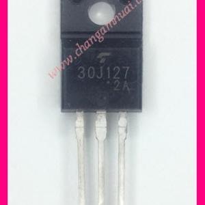 GT30J127,30J127 IGBT 600V 200A