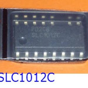 IC SLC1012C