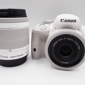 Canon Kiss x7 (2 เลนส์)