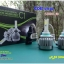 C1 หลอดไฟหน้า-ไฟตัดหมอก LED ขั้ว HB4(9006) ราคาประหยัด - LED Headlight / Fog Light thumbnail 1