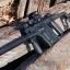 ชุดโมเดลปืนประกอบทหาร Series 4 โมเดลปืน KRISS VECTOR