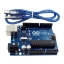Arduino UNO R3 - Made in italy thumbnail 1