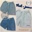 กางเกงขาสั้น รุ่น 6 กระเป๋า Fish Jeans thumbnail 1