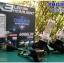 X3 หลอดไฟหน้า LED ขั้ว H4 - LED Headlight Philips chip ZES 2nd.G thumbnail 1