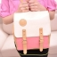 W Backpack Pink thumbnail 6