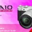 Fuji X-A10+16-50 OIS II (แถมฟรี MINI 25+SD 16GB) thumbnail 4